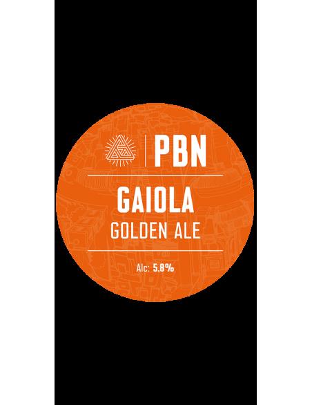 Birra Artigianale Gaiola -...