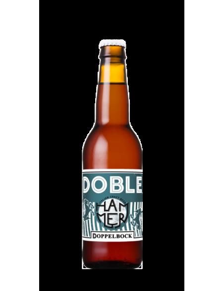 Birra Artigianale Doble -...