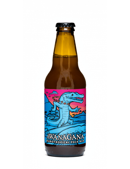 Birra Artigianale Awanagana...
