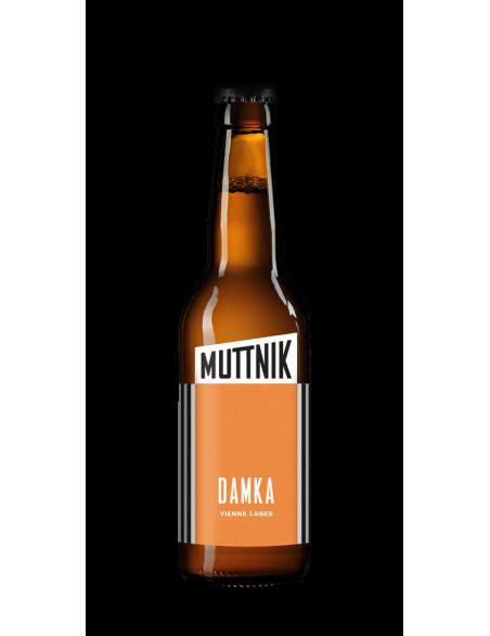 Birra Artigianale Damka -...