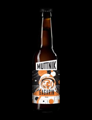 Birra Artigianale Gagarin -...