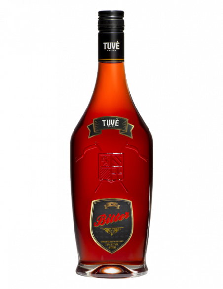 Vermouth Tuvè Bitter