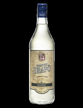 Vermouth Drapò Bianco