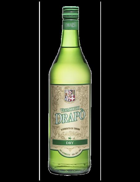 Vermouth Drapò Dry