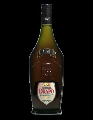 Vermouth Drapò Rosso Gran...