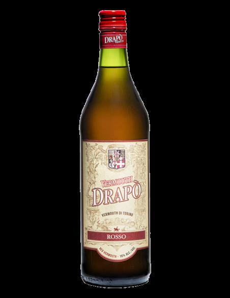 Vermouth Drapò Rosso