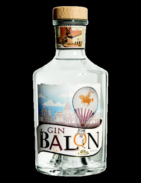 Gin Balon