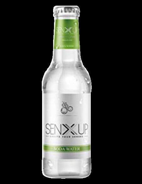 Soda Water Senxup