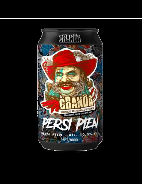 Birra Artigianale Persi...