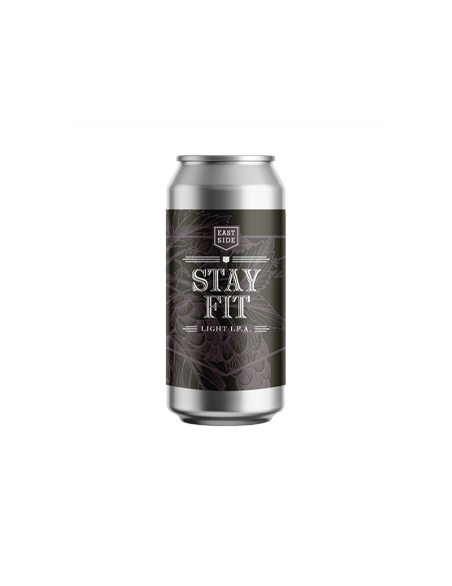 Birra Artigianale Stay Fit...