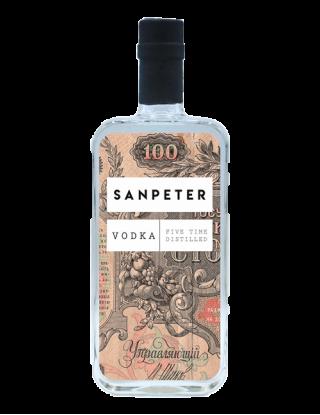 Vodka Sanpeter Cl 50