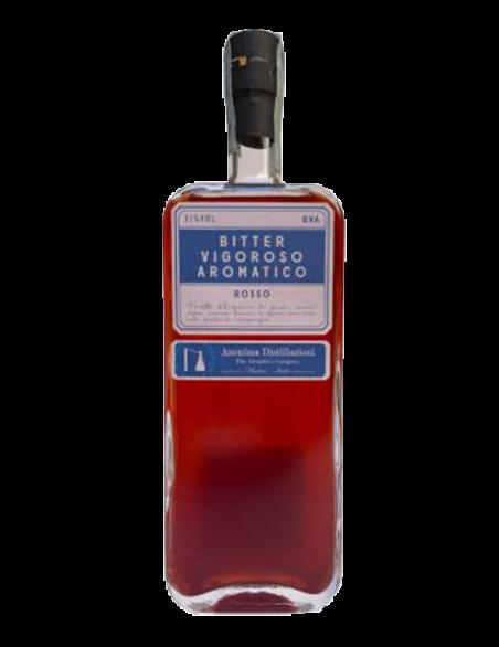 BVA Bitter Rosso 70 Cl