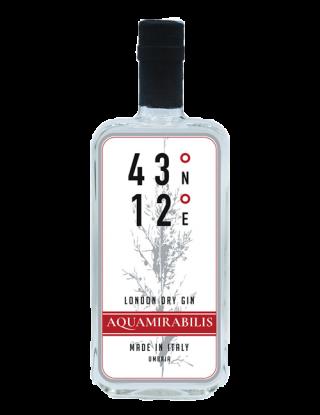 Aquamirabilis Gin 70cl