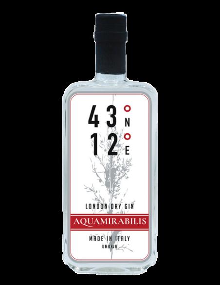 Aquamirabilis Gin Cl 50