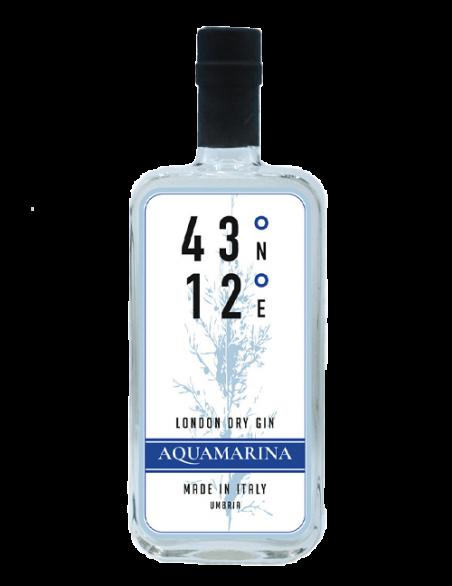 Aquamarina Gin 70 Cl