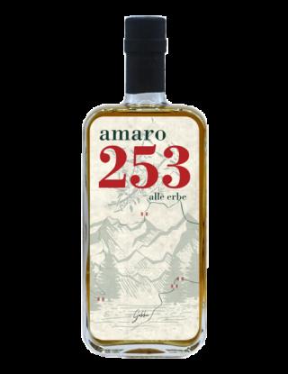 Amaro 253 Cl 70