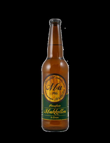 Birra Artigianale Mu Pils -...