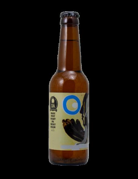 Birra Artigianale Make west...