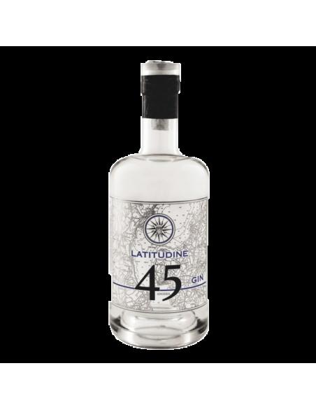Gin Latitude 45°