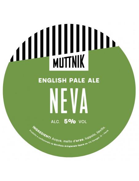 Birra Artigianale Neva -...