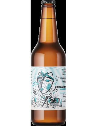 Birra Artigianale Cozzamara...