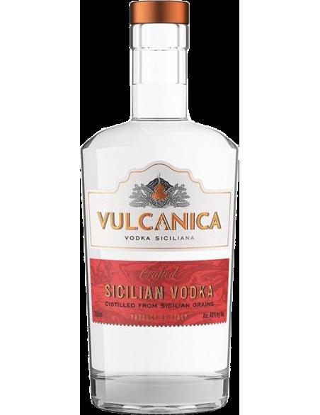 Vodka Vulcanica
