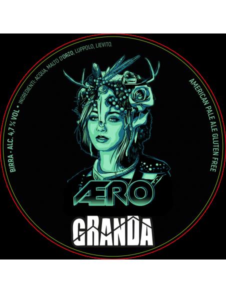 Birra Artigianale Aero -...