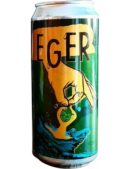 Birra Artigianale - Eger -...
