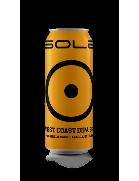 Birra Artigianale - Sole -...
