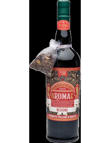 Vermouth A.RO.MAE - Zaccagnini