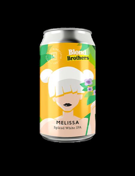 Birra Artigianale Melissa -...