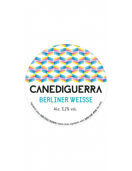 Berliner Weisse -...