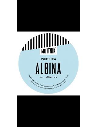 Birra Artigianale Albina -...