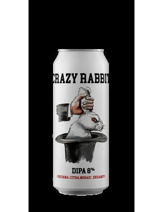 Birra Artigianale Crazy...