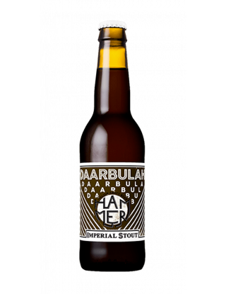 Birra Artigianale Daarbulah...
