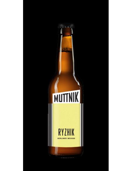 Birra Artigianale Ryzhik -...