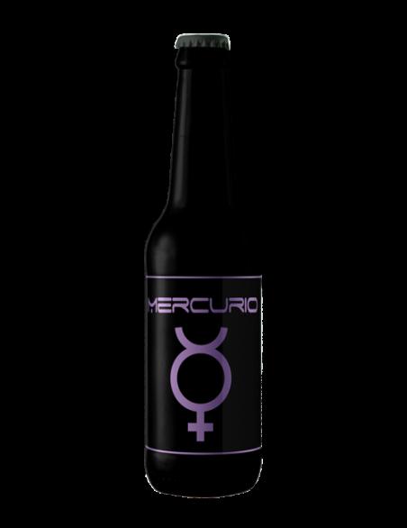 Birra Artigianale Mercurio...