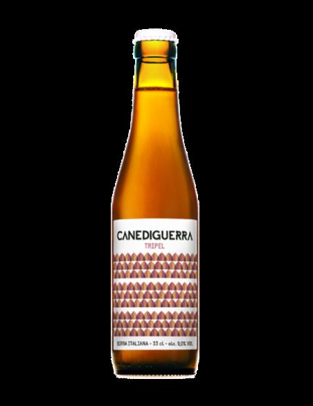 Birra Artigianale Tripel -...