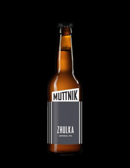 Birra Artigianale Zhulka -...