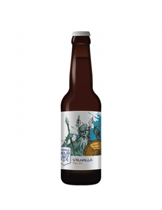 Birra Artigianale Valhalla...