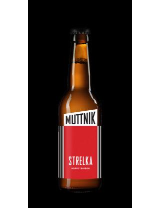 Birra Artigianale Strelka -...