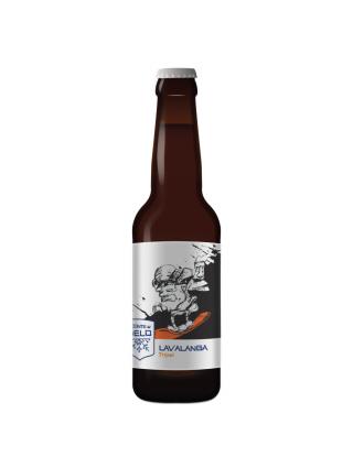 Birra Artigianale Lavalanga...