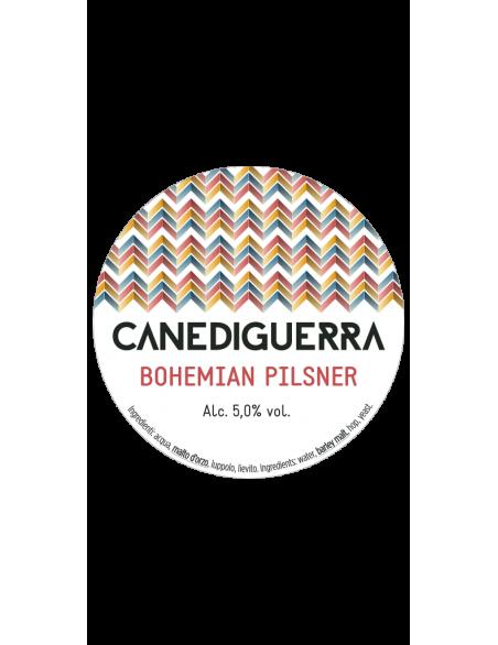 Birra Artgianale Bohemian...