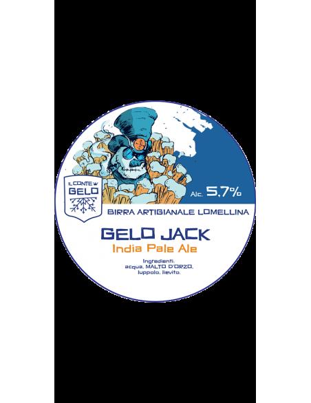 Birra Artigianale Gelo Jack...