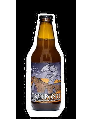Birra Artigianale Trepponti...