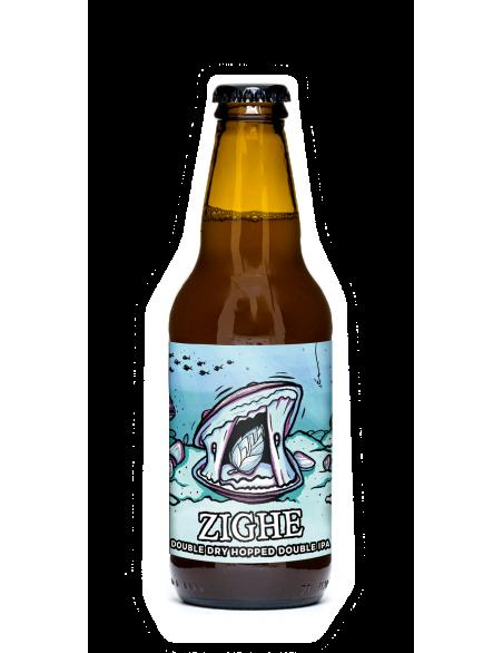 Birra Artigianale Zighe -...