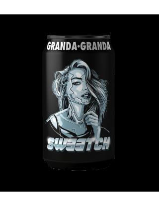 Birra Artigianale Sweetch -...